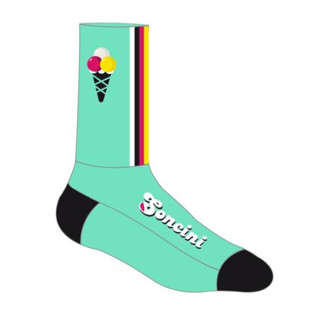 Socks Pistacchio