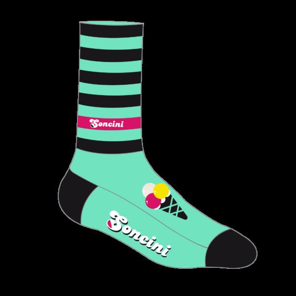Socks Pistacchio Edition 2